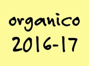 organico 2016-17